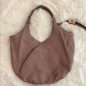 orYANY bag, light pink/creme